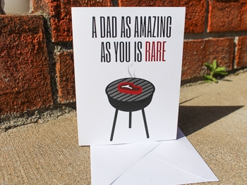 fathers day card free download grilling
