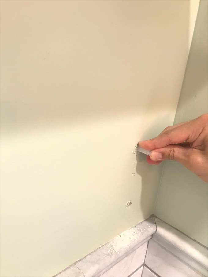 How to use wall anchors