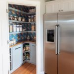 DIY Custom Pantry